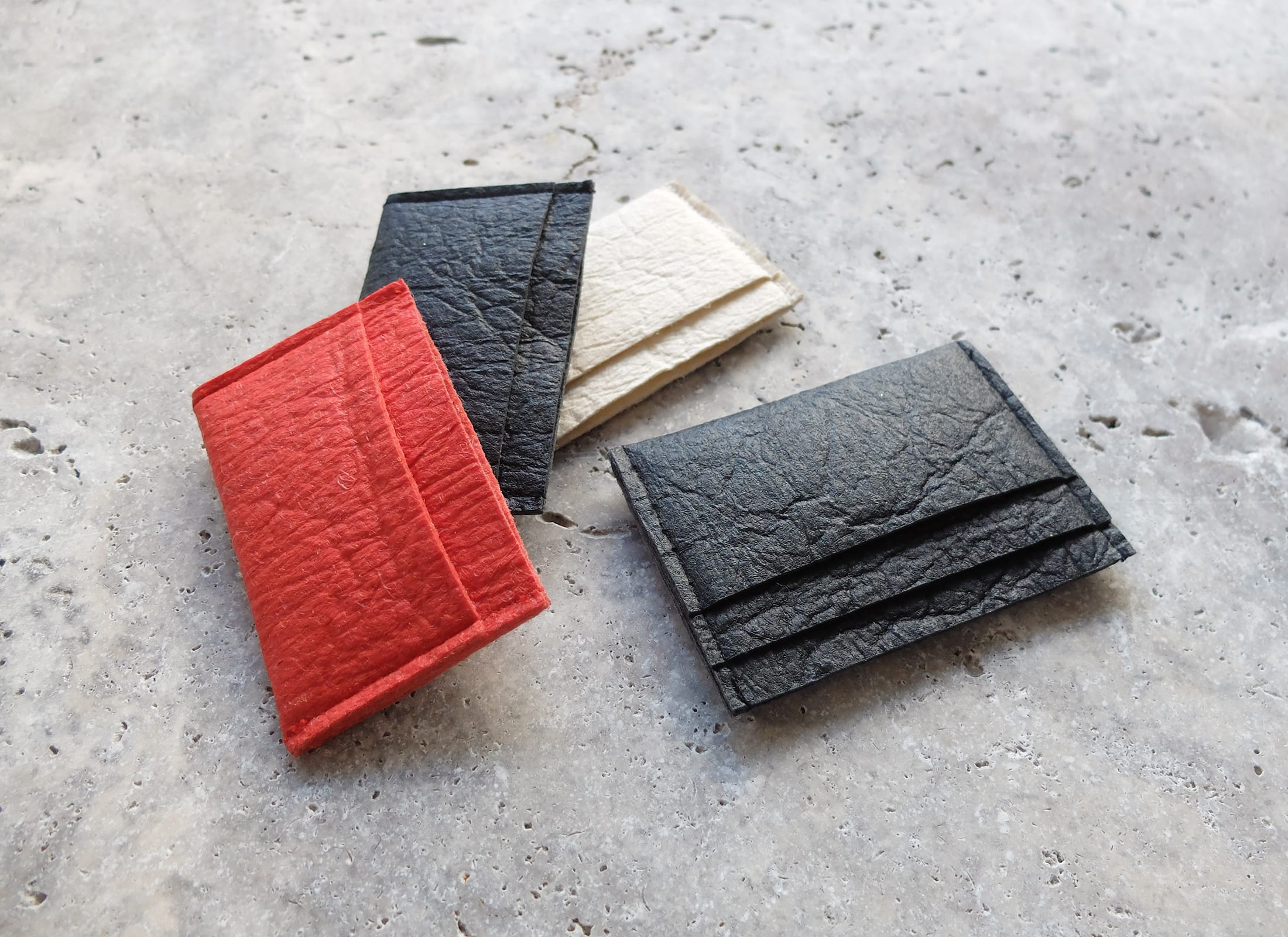 Pinatex: an ethical alternative to leather
