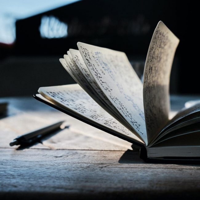 UWE Creative & Professional Writing