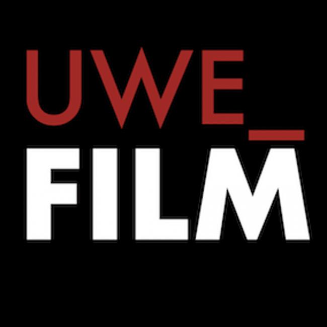 UWE_Film logo