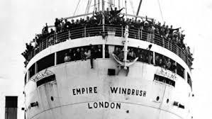 Empire Windrush Image
