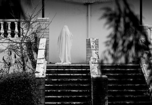 GREY AREAS | JESSIE EDWARDS THOMAS Bristol Photography Festival Arnolfini